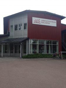 Arkivcentrum Dalarna