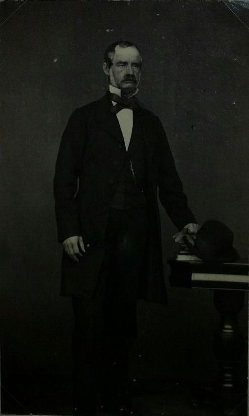 Landssekreterare Anders Jakob Thomée