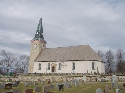 Askers kyrka (kyrkokartan.se)