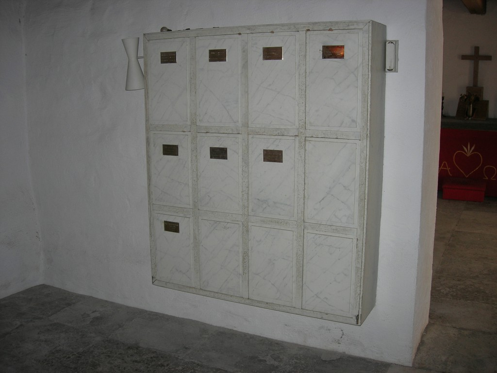 urnskåp