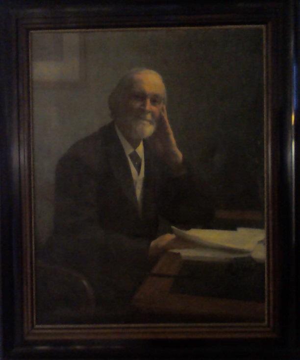 Emil Fogelmarck (1833-1903)