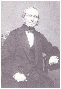 Fredrik August Fogelmarck (1801-1868)