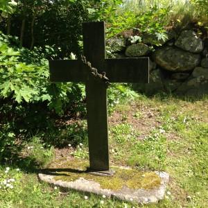 BOKHÅLLAREN NILS ELFBRINK Född d. 10 Nov 1782 Död d. 29 Mars 1837