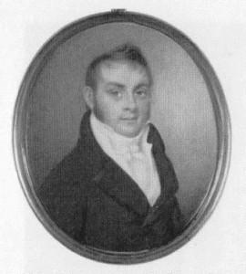Pehr Elfstrand (1783-1845)