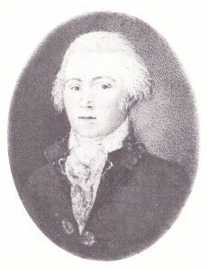 Peter Fogelmarck (1766-1829)