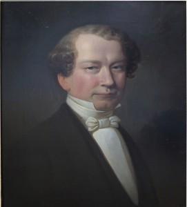 Daniel Elfbrink (1808-1846)