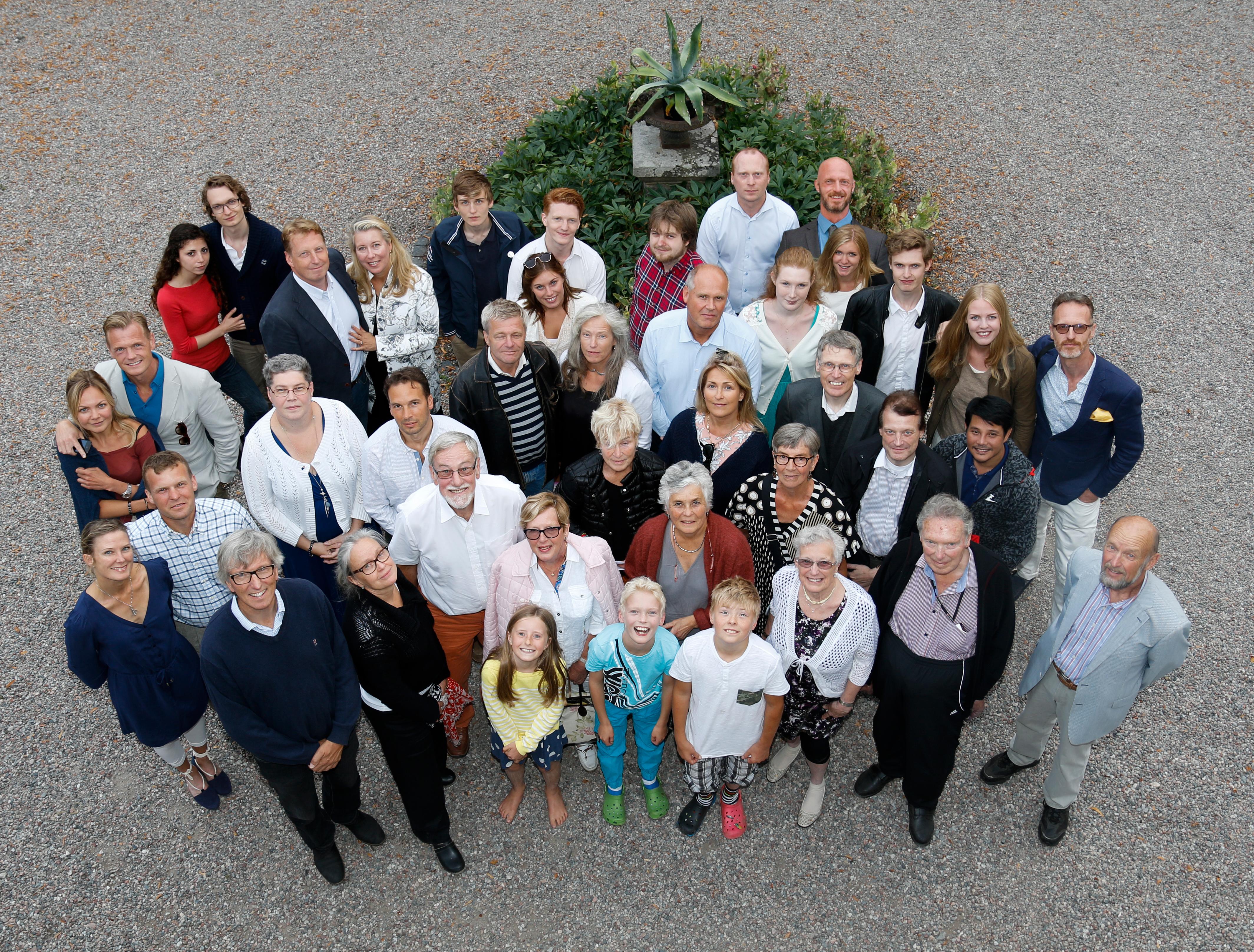 200årsjubileum på Mackmyra 2014